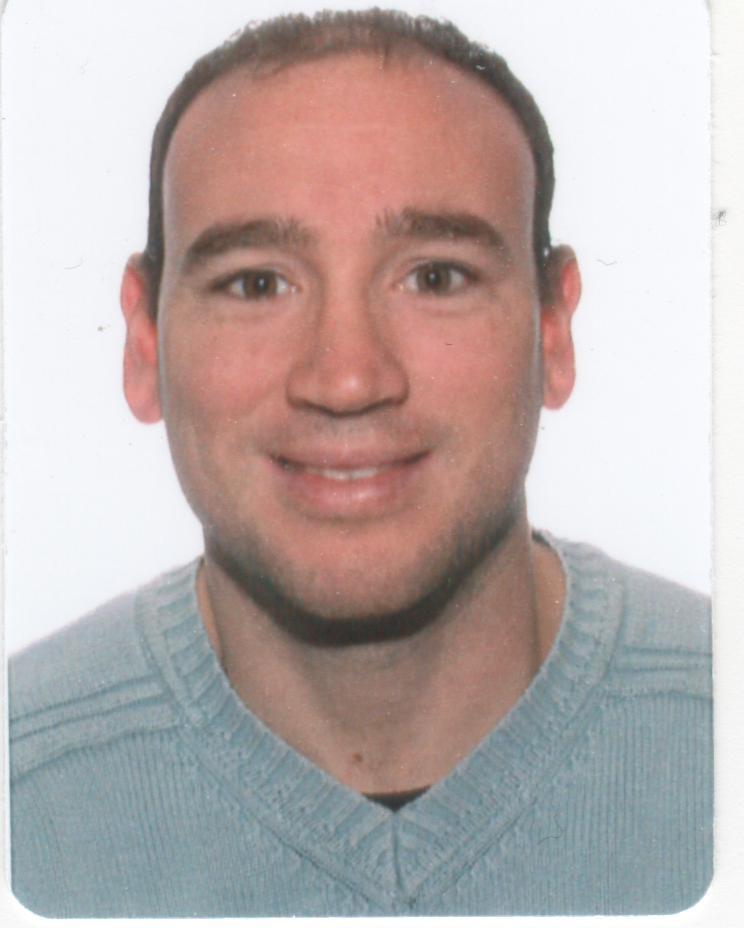 Daniel Parra